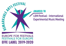 Europe for Festivals. EFFE label 2019-2020 awarded to